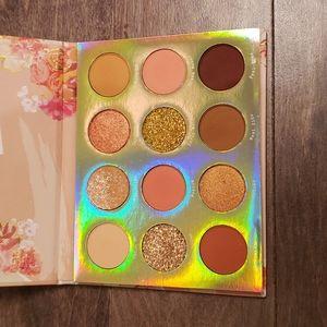 Brand New Colourpop Sweet Talk pressed powder eyeshadow palette